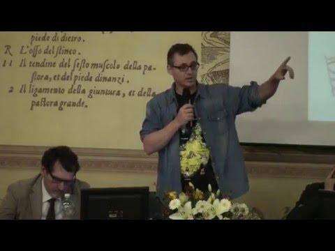 David Bianco - Ozzano - La Voce delle Unioni