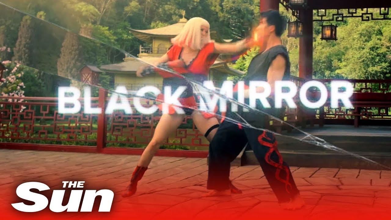 Black Mirror: Season 5 | Official Trailer HD