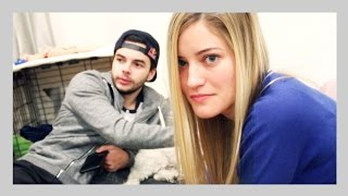 BOYFRIEND OR SON? | iJustine