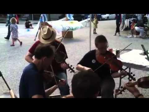 Abell Ave Festival September 2012