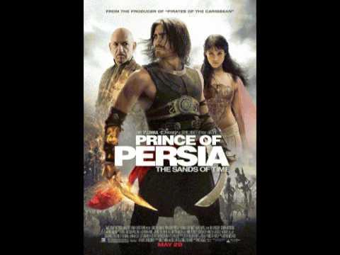 Prince of Persia: Raid on Alamot - Soundtrack #2