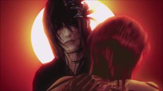 Fatal Frame 5/Ending song/in this cage