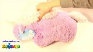 PillowPets Декоративная подушка Волшебный единорог арт DP02142(, 2015-12-28T20:24:36.000Z)