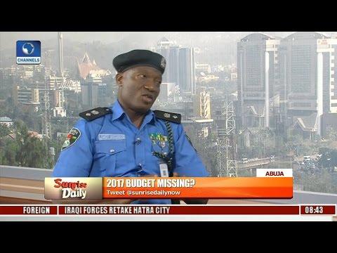 Incriminating Items Found In Senator Goje's House - Police PRO