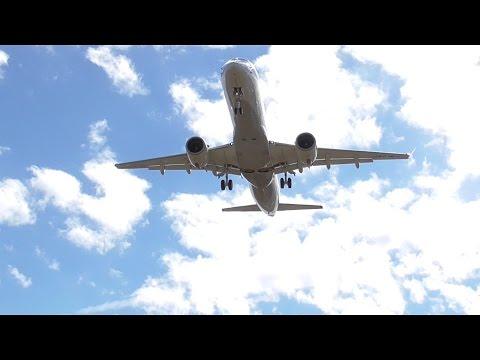 MRJ(Mitsubishi Regional Jet)First flight