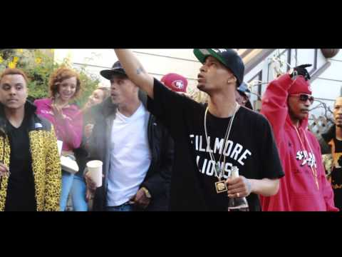 "YOUNG P STREET ""IF RAP DONT WORK"" DLK ENTERPRISE / STREET TEAM / GOM - FILLMORE CA"