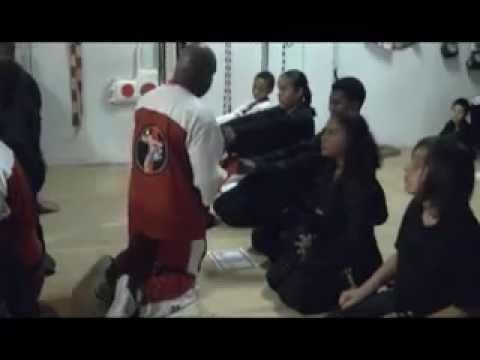 World Championship Karate Sports Academy Black Belt Promotions Pt. 2
