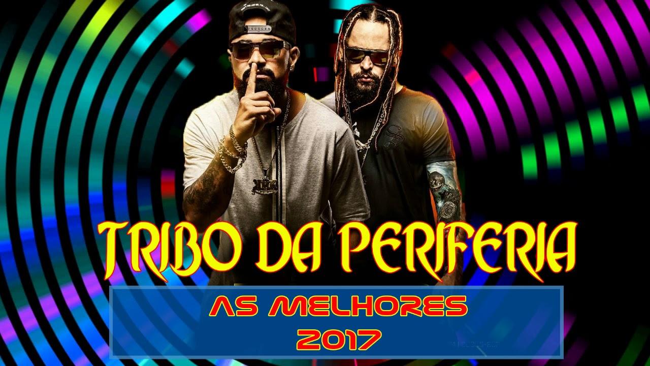 Tribo da Periferia As Melhores    Melhores Músicas     CD Completo (Full Album)