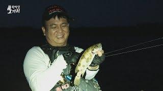 [한반도 쏘가리 31화] ep.30 임진강의 두 얼굴Ⅰ-1부