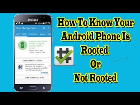 How To Root Check In Android