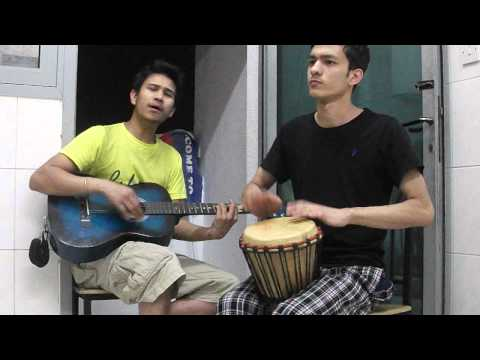 bhulado bhulado woh batey purani(unplugged)