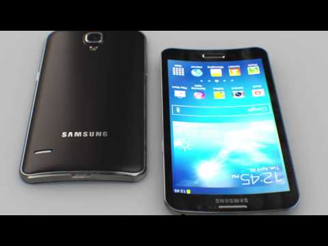 Samsung - Introducing Galaxy Round