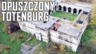 Opuszczona świątynia Hitlera Totenburg - Urbex History