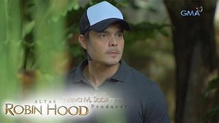 Alyas Robin Hood:  Choosing between two lovers