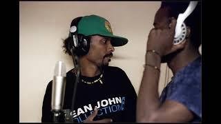 Black Daps - Zingui Zingui [Niger Rap]