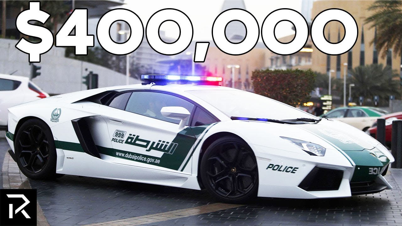 Download Crazy Cars You Can Only Buy In Dubai