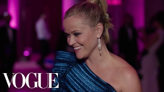 Reese Witherspoon on Putting Women First in
