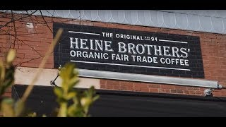 Vantiv's Independence Series with Heine Brothers & Gusto POS