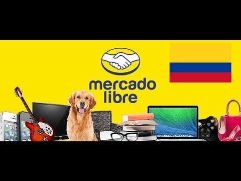 Como Comprar en Mercado libre Colombia//Efecty - YouTube