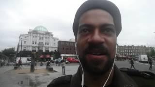 Walking Chit chat | Rest In POWER Dr. SEBI | Maybe Go VEGAN? 😲
