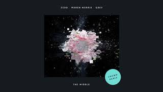 Zedd, Maren Morris, Grey – The Middle (UNKWN Remix)