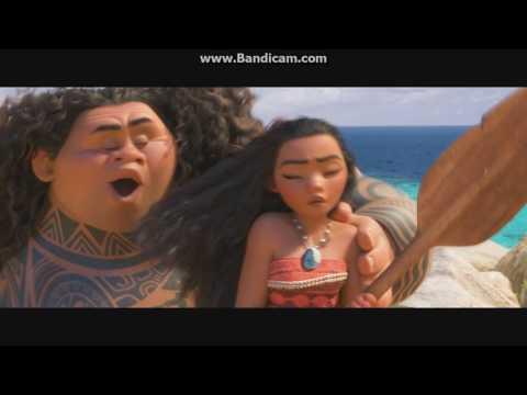 Maui - Voll gerne   (from Disneys- Vaiana)