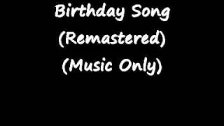 Most Beautiful Happy Birthday Instrumental
