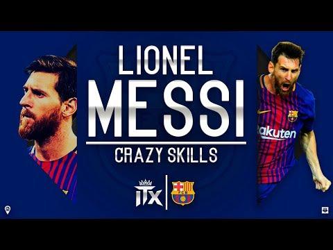 🇦🇷 Lionel Messi 2017 • The hero of Barcelona