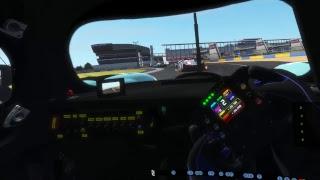 does setup matter rfactor 2 x virtual race car engineer 2018