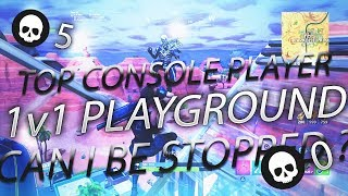 MY FIRST EVER YOUTUBER vs YOUTUBER FIGHT !! 1v1 PLAYGROUND !! TOP CONSOLE PLAYER