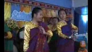 MARANAO TRADITIONAL DANCE