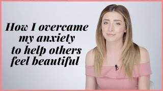 How Lauren Elizabeth Embraces Anxiety to Help Others Feel Beautiful | Pretty Unfiltered