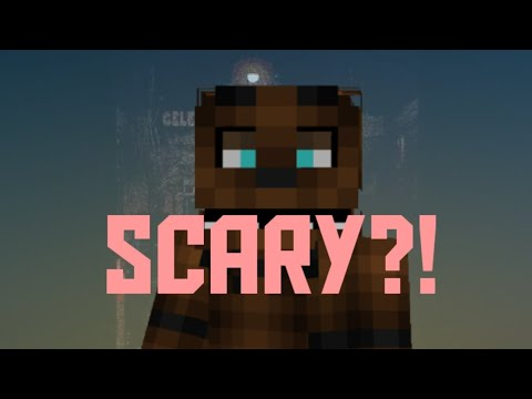 FNAF MINECRAFT MAP SHOWCASE |Minecraft PocketEdition |AdoboKid