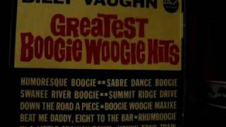 Billy Vaughn   Sabre Dance Boogie (now that
