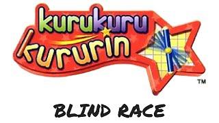 Kuru Kuru Kururin - Blind Race