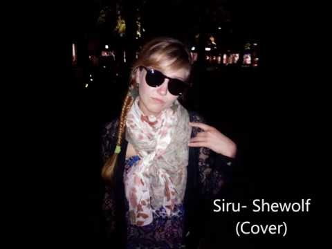 SIRU - Shewolf piano cover (David Guetta & Sia -cover) mp3