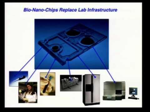 Programmable Bio-Nano-Chip Sensor Systems: from Humanitarian to Clinical Applications