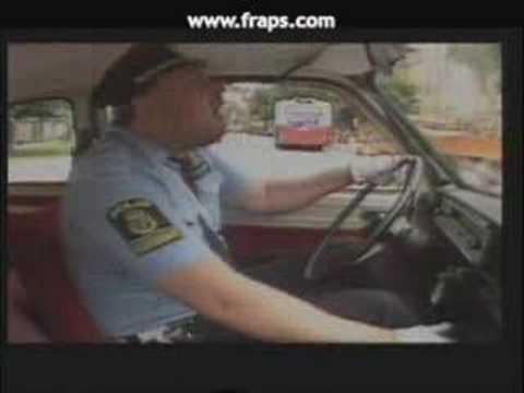 Elake Polisen