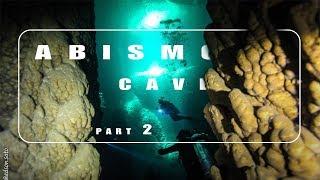 Scuba in Abismo Anhumas Cave, Bonito