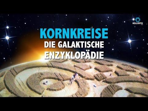 KORNKREISE - Die galaktische Enzyklopädie im Feld