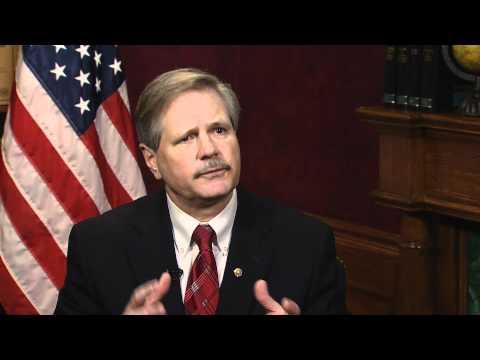 Hoeven: Senate Passes Amendment Putting National Guard Head on Joint Chiefs of Staff