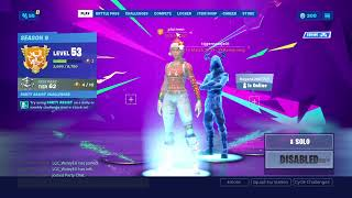 [live] heavy metal in Fortnite puts kijkers-GIVEAWAY (spam 'bah' om de giveaway te winnen!)