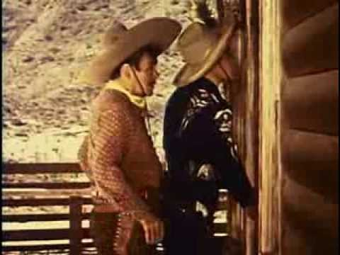 The Cisco Kid CATTLE RUSTLING