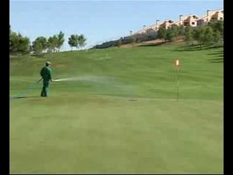 25 - Golf Campo de Layos