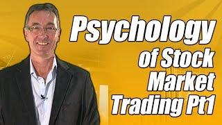 Mastering Trading Psychology to improve stock market returns Pt1