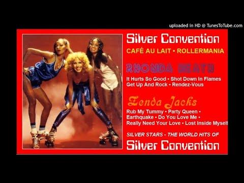 The Rest Of Silver Convention / Rhonda Heath / Zenda Jacks