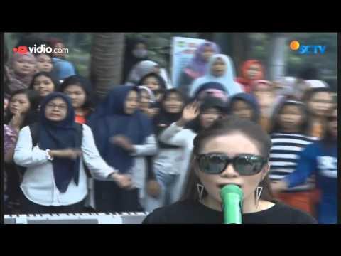Geisha - Tak Seimbang (Live on Inbox)