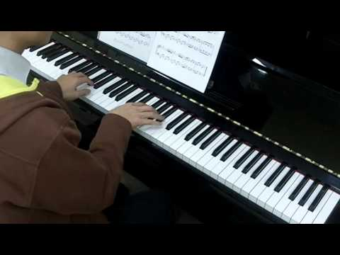 Bastien - Piano Literature Vol.1