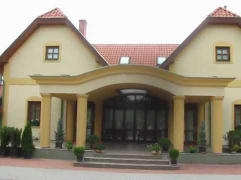 2012 Szombathely, Herényiek háza - YouTube