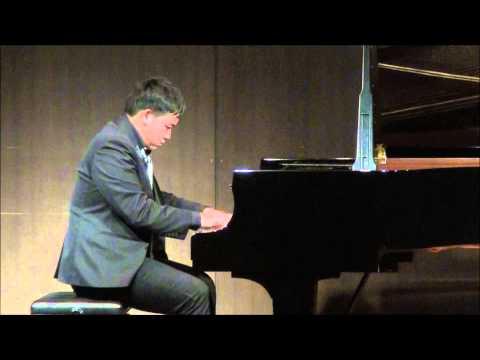 Mahidol Piano Student Concert_Feb 5, 2015 @ Goethe Institute Bangkok Auditorium